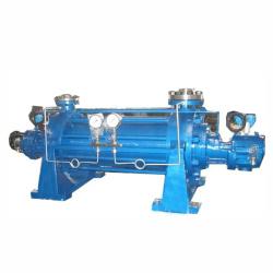 API610 BB4 방사형 분할 무차단 펌프