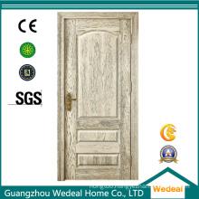 Wooden Interior Fireproof/Fir Doors for Villa Project
