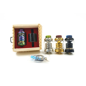 Marvec Priest RTA 4 Χρώματα