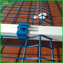 2016 ventes chaudes de haute qualité fabriquées en clôture en treillis en Chine pour arrière-cour