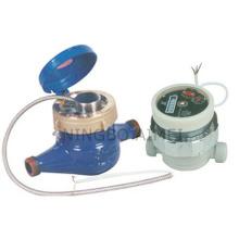 Compteur d'eau électronique à distance-lecture (LYH/FX-8, LXS LYH/FX-8 s/FX - 15C, E ~ 50CE LXSC/FX-15F-50F LXL/FX - 80C ~ 200 ° C)