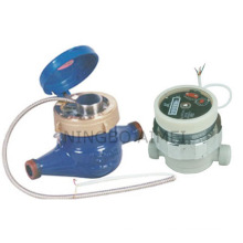 Electronic Remote-Reading Water Meter (LYH/FX-8 LYH/FX-8S LXS/FX-15C, E~50CE LXSC/FX-15E-50E LXL/FX-80C~200C)