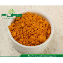 Pure natural organic turmeric curcumin powder
