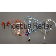 Reflective Earphone/Headset/Cable