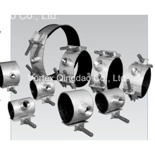 Vortex Stainless Steel Tapping Sleeve