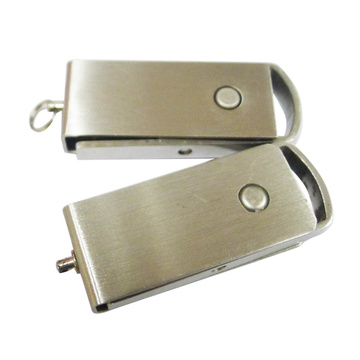 Cheap Style Capacity Metal USB Flash Drive