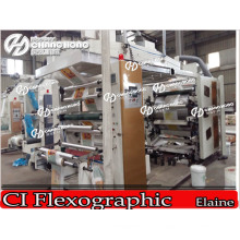 Breathable Film Laminates Printing Machinery
