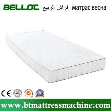 Möbel Matratze Taschenfederkern für Einheiten