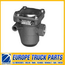 4750154000 Control Valve Daf Truck Spare Parts