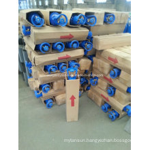 En1964 Std 6L Steel Gas Cylinders