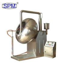 BY Series Tablet Peanut Almond Sugar Coating Pan Machine