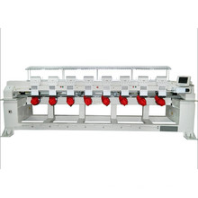 8 machines de broderie de tête Wonyo informatisé machine de broderie de chapeau Wy908c