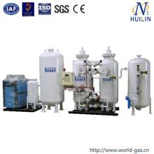China liefert Sauerstoffgenerator