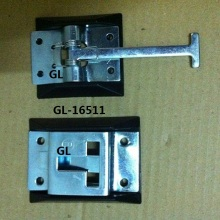 Stainless T Style Door Holder Catch