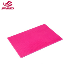 High quality eco friendly outsole anti slip non toxic eva foam raw material for slippers