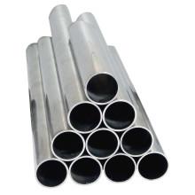 Gute Qualität des ASTM A53 B Stahlrohrs mit Gewinde