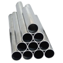 Good Quality of ASTM A53 B Threaded Steel Pipe