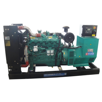 PriceList for Diesel Fuel Generator 120 KW diesel standby power generator price supply to Rwanda Wholesale