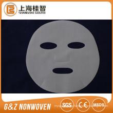 paño para la máscara de seda Máscara para la máscara de PE
