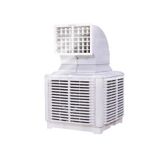 Industrial  Water Cooling Evaporative Air Cooler
