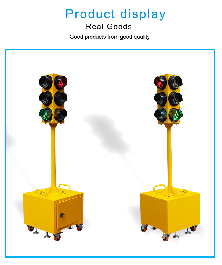 125mm mobile traffic signal light _05