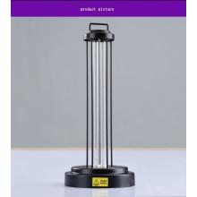 Lámpara de mesa UVC de desinfección ultravioleta