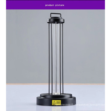 Lampe de table UVC Désinfection UV