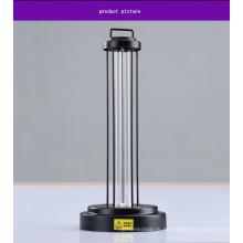 Ультрафиолетовая дезинфекция UVC Настольная лампа