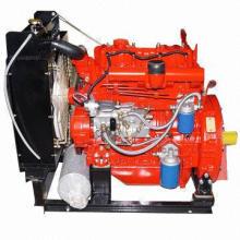 Diesel Engine for Fire Fighting Pump Set, 58kW/3,000rpm