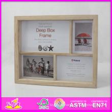 2014 heißer Verkauf neue hohe Qualität (W09A012) En71 Licht klassische Mode Bild Fotorahmen, Foto Bild Kunst Rahmen, Home Decoration Frame