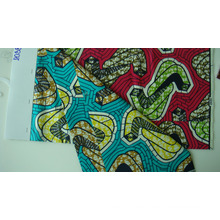 wholesale African fabric polyester super wax print fabric wax print fabric african fabric