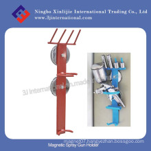 Magnetic Spray Gun Holder for Workshop/Tool Holder