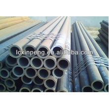 Применение бесшовных стальных труб API 5CT в качестве трубопроводов и обсадных труб, трубопроводов