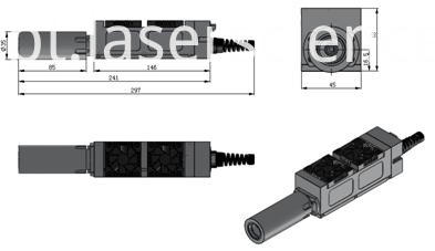 laser marking metal