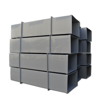 Plastic Air Duct -Square
