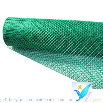 10mm * 10mm 100G / M2 Fiberglas Netz für Wand