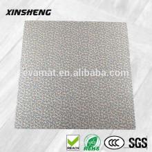 EVA non-slip puzzle custom door mat