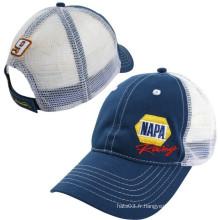 F1 Racing Cap 100% coton - R031