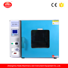 Best Seller Silica Gel Blast Drying Oven