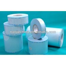 Medizinische Rolle für die Sterilisation von Verbrauchsmaterial