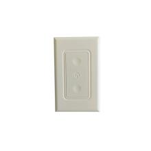Interruptor de luz tenue wifi en pared