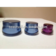 7ml 15ml 30ml 50ml Cosmetic Packaging Acrylic Cosmetic Plastic Jar