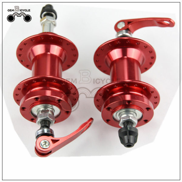 road bike aluminum alloy hub 3