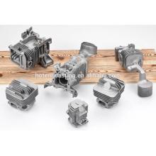 Piezas de repuestos de automóviles OEM de alta calidad de aluminio