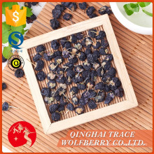 China cheap 2017 dried style black wolfberry