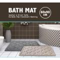 Коврик для ванны из пены с эффектом памяти Deluxe