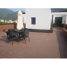 Best Wooden Plastic Composite Outdoor WPC Floor Decking Tiles