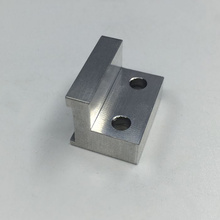 Custom CNC Aluminum Parts 6061 Milling