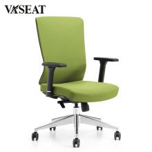 X3-51B-F chaise rembourrée en tissu de bureau de haute qualité usine