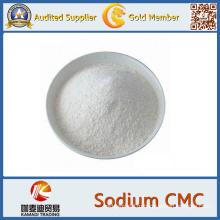 Целлюлоза CMC натрия carboxymethyl для пищевой промышленности и производства 99% 70%